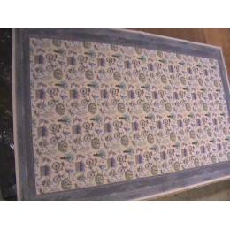GOBELIN 29160 BICICLETTE TOVAGLIA CM 140 X CM 225