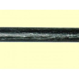 TUBO IN FERRO EXTRA mm. 20