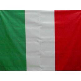 STAMPATO BANDIERA ITALIA
